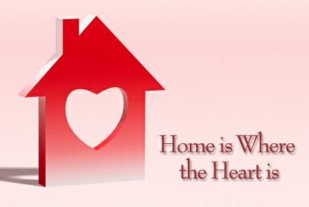 Happy Valentines Day! Real Estate & 2014 Colorado Garden & Home Show!